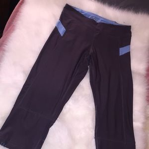 Other - Women's yoga exercise tights pants size medium